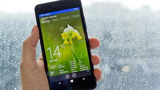 بهترین گوشی های ویندوزی با ارزش بازار