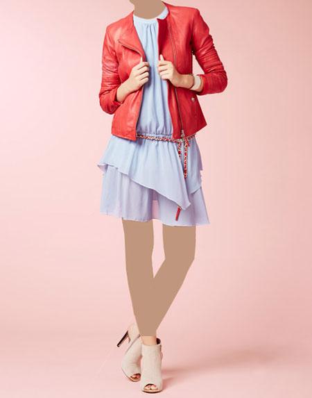 جدیدترین و زیباترین مدل لباس زنانه  تصاویر