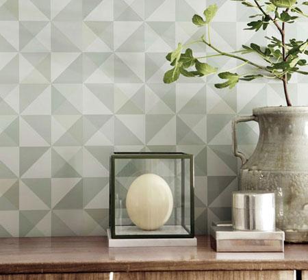 مدل کاغذ دیواری مناسب برای خانه شما  تصاویر