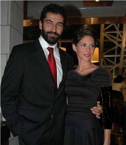 بازیگران ترکیه در کنار همسرانشان