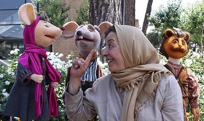 عکس هایی از فیلم و پشت صحنه شهرموشها2 خلاصه فیلم