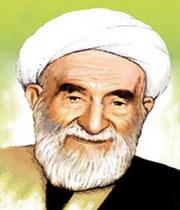 حجتالاسلام و المسلمین صالحی نجفآبادی