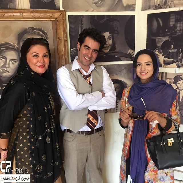 عکس های جدید گلاره عباسی پس از ازدواج