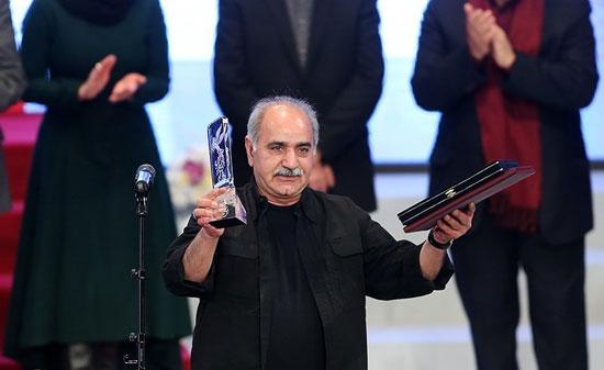 10 حاشیه خبرساز پرویز پرستویی «حاج کاظم» سینمای ایران تصاویر