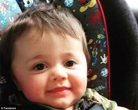 کودک هفت ماهه به دست پدر بی رحم به قتل رسید