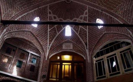 بازار تبریز نخستین بازار جهان در میراث جهانی یونسکو