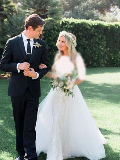 مهم ترین ازدواج های ستارگان در سال ۲۰۱۴  تصاویر