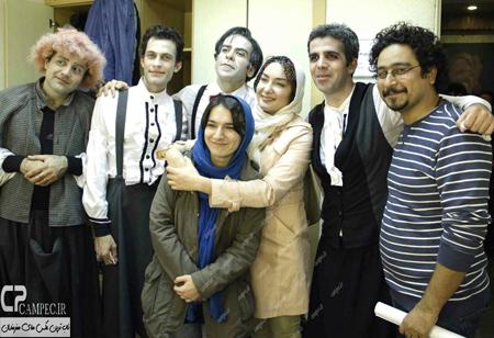 جدید ترین عکسهای هانیه توسلی بازیگر سینما