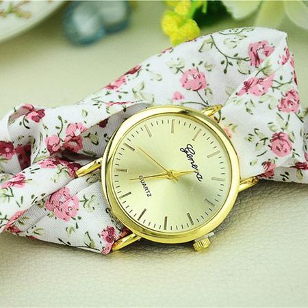 مدل ساعت های شیک دخترانه  تصاویر