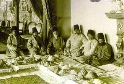 محمد شاه قاجار و روزگارش در قاب تصاویر