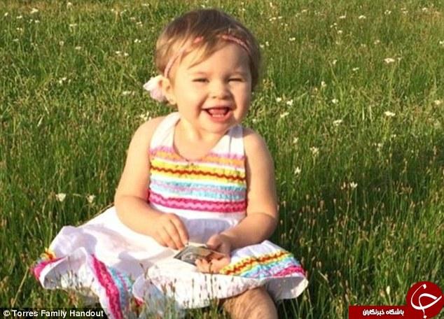 اشتباه پزشکی کودک 14 ماهه را به کشتن داد