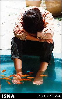علی کوچولوی بچههای آسمان چکاره شد! تصاویر