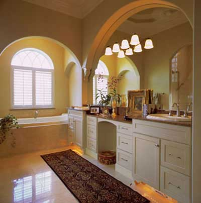 شیک ترین دکوراسیون حمام و دستشویی تصاویر