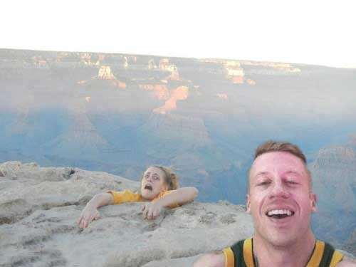عکس های جالب از سوژه های خنده دار سری 64
