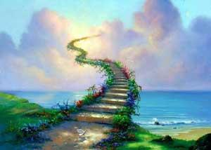 عاقبت ما پس از بهشت و جهنم چه میشود؟