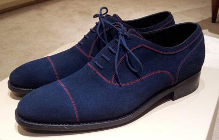7 برند برتر کفش مردانه را بشناسید