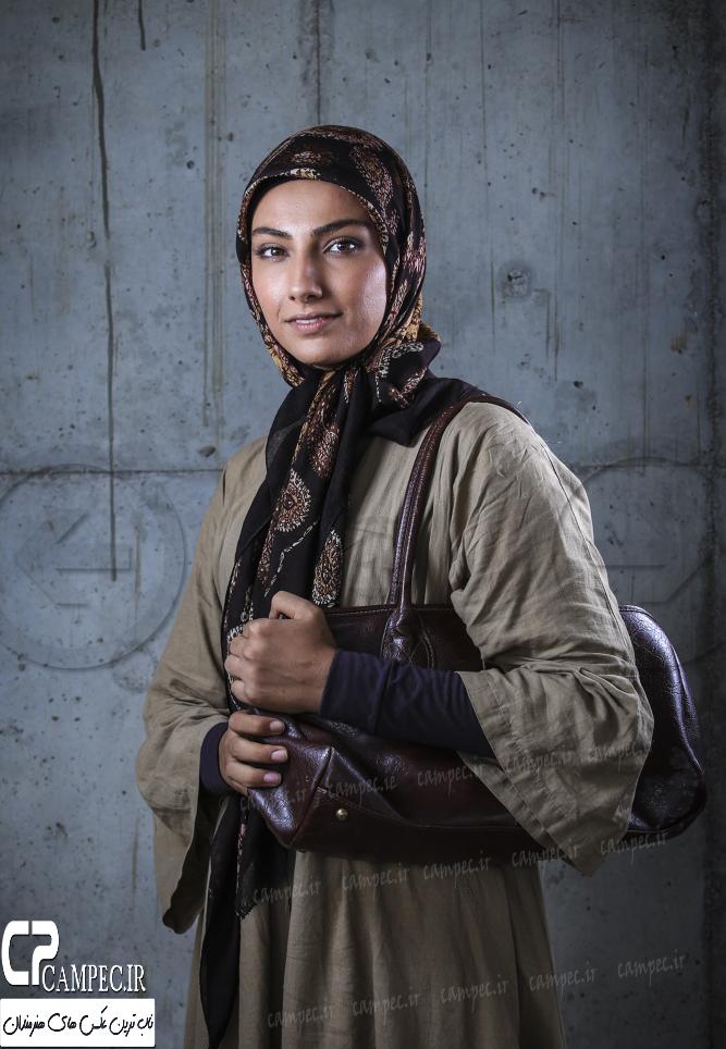 عکس های منتشر نشده از بازیگران سریال پایتخت4