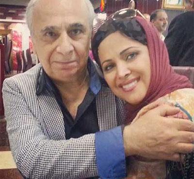 بیوگرافی کامل کمند امیرسلیمانی بازیگر زن ایرانی تصاویر خانوادگی
