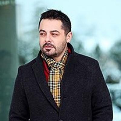 بیوگرافی سام قریبیان بازیگر نقش شایان در سریال تنهایی لیلا
