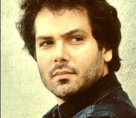 کوروش تهامی بازیگر سریال های ایرانی تصاویر