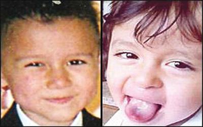 قتل فجیع و هولناک دو کودک توسط پدر بی رحمشان