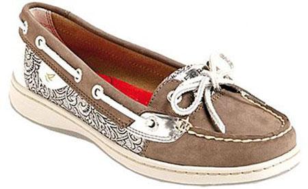 مدل کفش هایی برای راحتی خانم ها  تصاویر