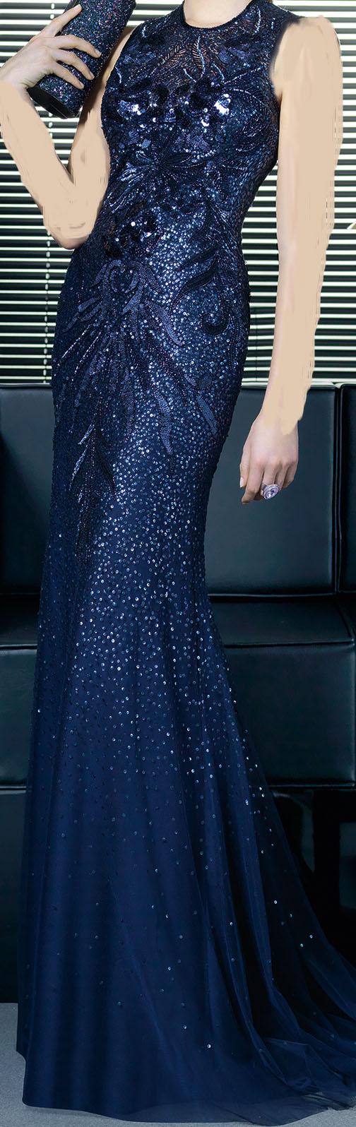 جدیدترین مدل لباس مجلسی زنانه و دخترانه بسیار شیک سال 2016 تصاویر