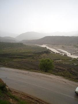 دره عشق, زیباترین دره ی ایران با طبیعتی بسیار بکر و زیبا