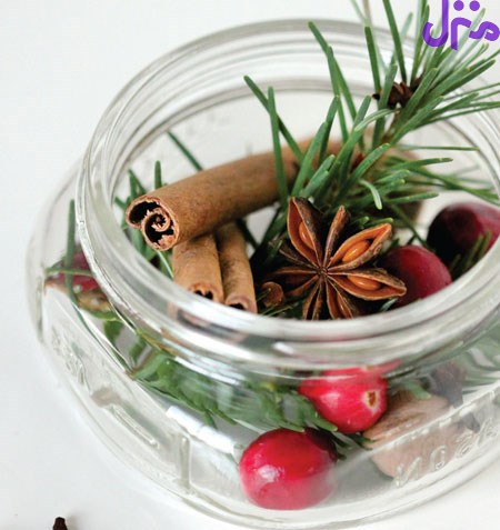 عطر بهار را مهمان خانهتان کنید