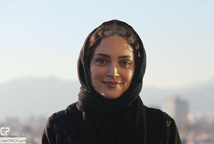 جدید ترین عکس های بهنوش طباطبایی در جشنواره 33 فیلم فجر تصاویر