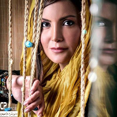 عکسهای جدید و متفاوت باریگران زن ایرانی تصاویر