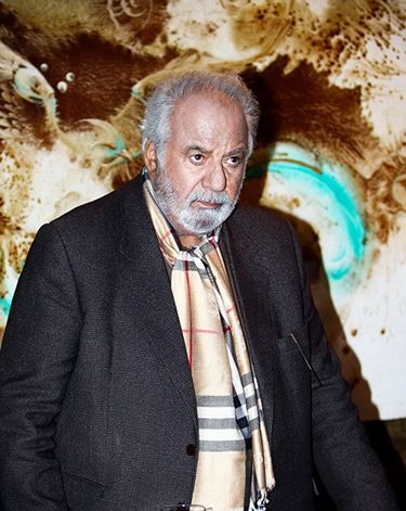انتقاد یک رسانه اصولگرا از اکران فیلم ناصر ملکمطیعی!! تصاویر