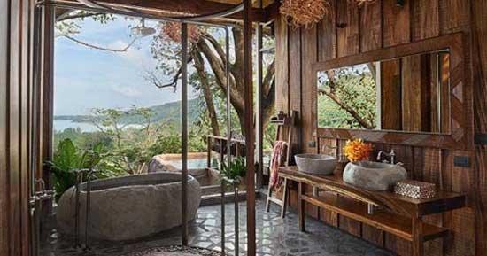 هتل کیمالا در شهر پوکت تایلند