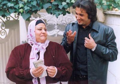 خبری جنجالی از رابعه اسکویی بازیگر زن سینما و تلویزیون! تصاویر