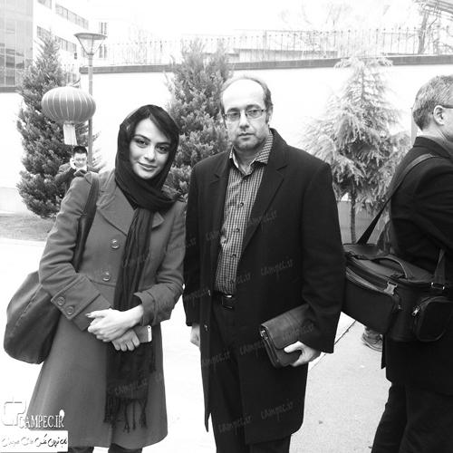عکس های جدید مارال فرجاد بازیگر سریال خاتون