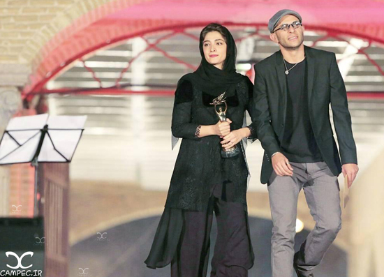 اعلام برندگان مراسم هجدهمین جشن خانه سینما با حضور بازیگران و هنرمندان مشهور