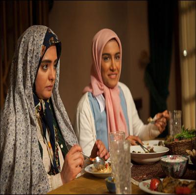 نرگس محمدی عروس خانواده