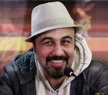 وقتی رضا عطاران در آرزوی بازیگر شدن بود