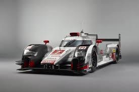 خودرو مسابقات جدید کمپانی آئودی تصاویر