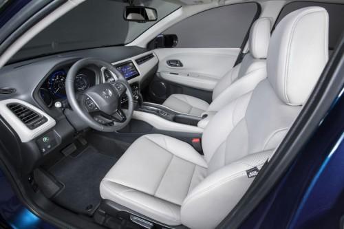 عکس های هوندا HR-V مدل ۲۰۱۶  قیمت
