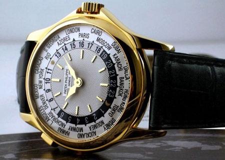 با گران ترین ساعت های دنیا آشنا شوید  تصاویر