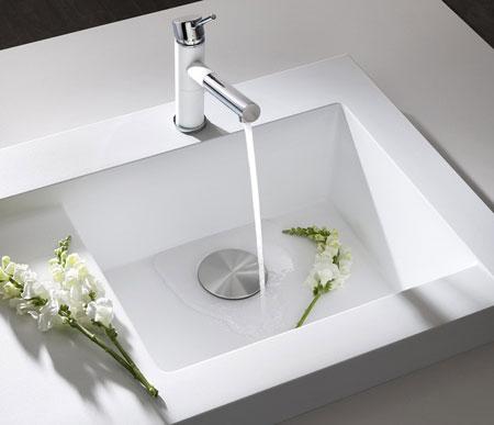 با انواع سینک های ظرفشویی آشنا شوید تصاویر
