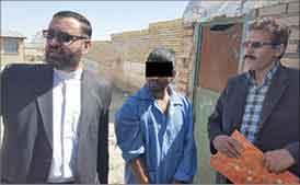 بازداشت عامل آزار وحشیانه دختربچه در مدرسه