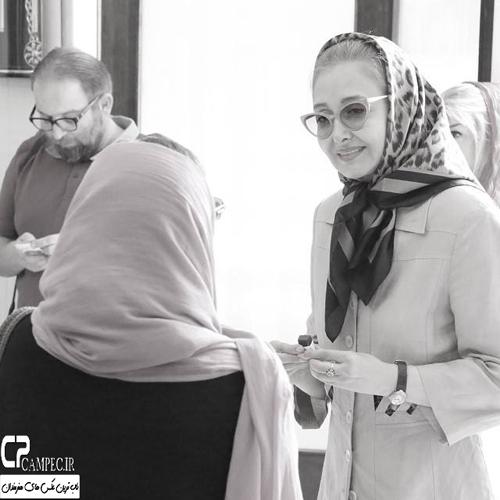 عکس های جدید کتایون ریاحی در یک مراسم