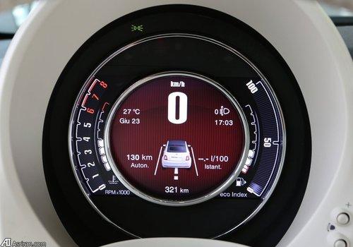 عکس های خودروی فیات ۵۰۰ مدل ۲۰۱۶