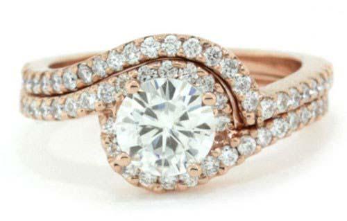 محبوب ترین مدل حلقه های نامزدی در زمان های گذشته