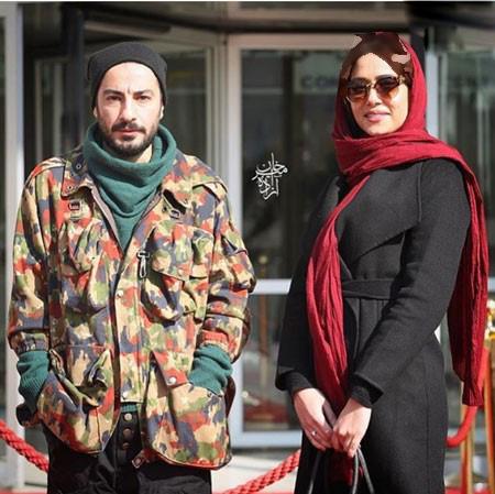 عکسهایی از برنده سیمرغ بلورین بازیگر نقش اول زن در جشنواره 34 تصاویر