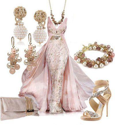 جدیدترین ست لباس مجلسی زنانه و دخترانه