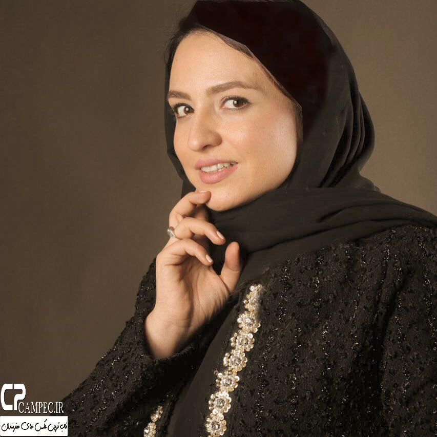 عکس های جدید جشن تولد گلاره عباسی