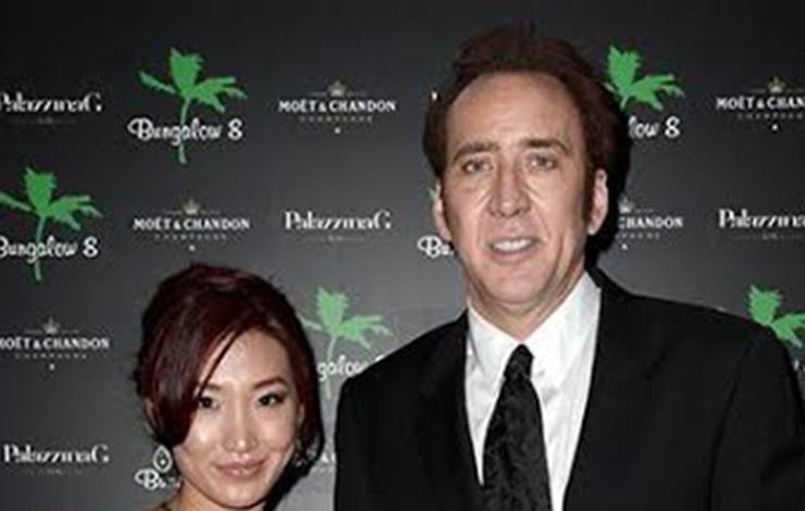 بازیگر معروف مرد سینما از همسرش جدا شد! تصاویر
